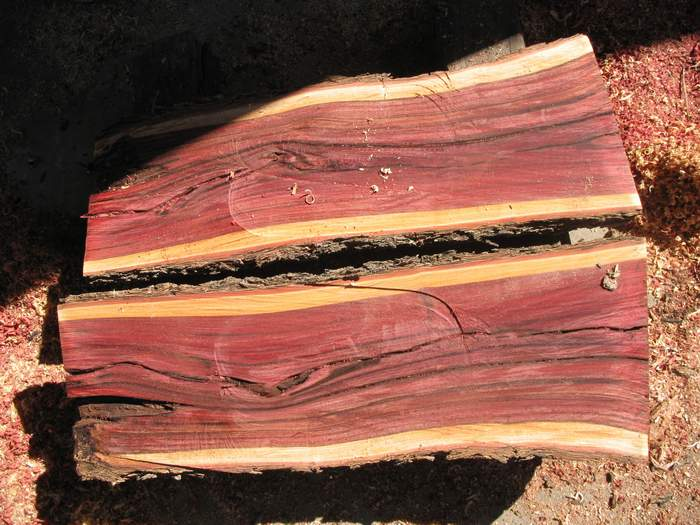 Good Wood For Log Furniture